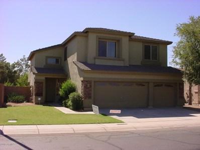 1463 W Bluejay Drive, Chandler, AZ 85286 - MLS#: 5829498