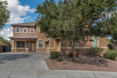 6026 N 124TH Drive, Litchfield Park, AZ 85340 - MLS#: 5829505