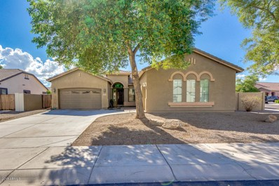 2764 N 149TH Avenue, Goodyear, AZ 85395 - MLS#: 5829515