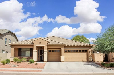 17612 W Pershing Street, Surprise, AZ 85388 - MLS#: 5829516