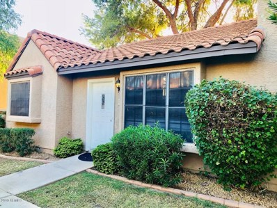 3491 N Arizona Avenue Unit 174, Chandler, AZ 85225 - MLS#: 5829528