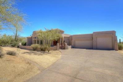 7457 E Milton Drive, Scottsdale, AZ 85262 - MLS#: 5829531