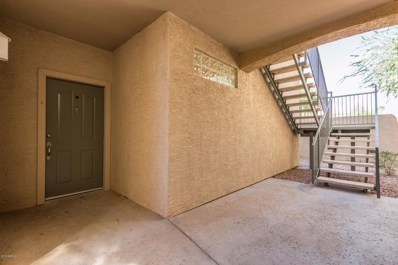 16013 S Desert Foothills Parkway Unit 1010, Phoenix, AZ 85048 - MLS#: 5829534