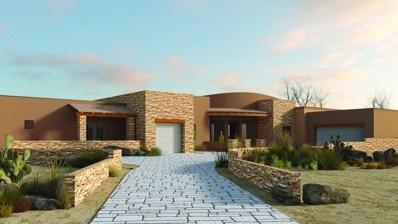 7711 E Black Mountain Road, Scottsdale, AZ 85266 - MLS#: 5829543