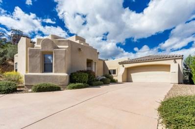 2128 Santa Fe Springs, Prescott, AZ 86305 - MLS#: 5829553