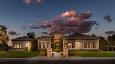 2604 E Rawhide Street, Gilbert, AZ 85296 - MLS#: 5829557
