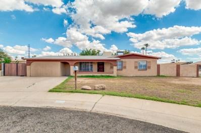 3626 W Rue De Lamour Avenue, Phoenix, AZ 85029 - MLS#: 5829603
