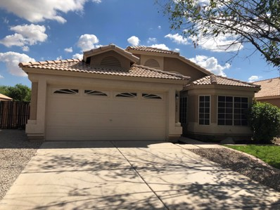 1489 S Dove Street, Gilbert, AZ 85233 - MLS#: 5829611