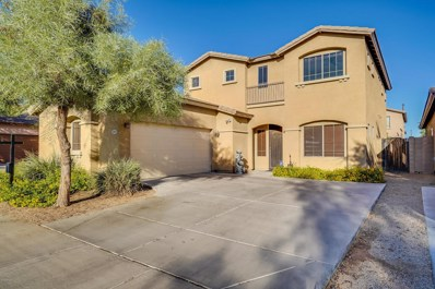 1099 S Exeter Street, Chandler, AZ 85286 - MLS#: 5829615