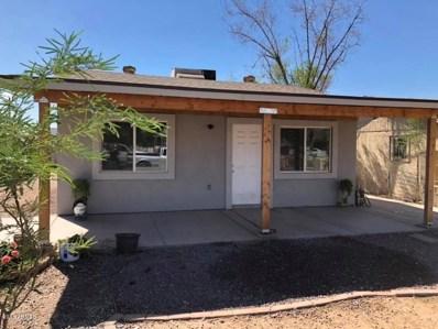 3913 W Maricopa Street, Phoenix, AZ 85009 - MLS#: 5829637