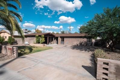6143 N 23RD Avenue, Phoenix, AZ 85015 - MLS#: 5829644