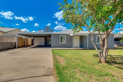 6018 S 2ND Avenue, Phoenix, AZ 85041 - MLS#: 5829646