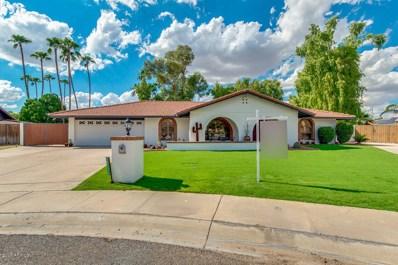 15226 N 2ND Street, Phoenix, AZ 85022 - MLS#: 5829679