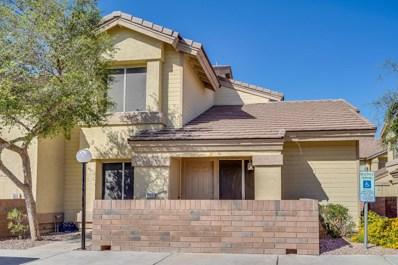 2201 N Comanche Drive Unit 1089, Chandler, AZ 85224 - MLS#: 5829681