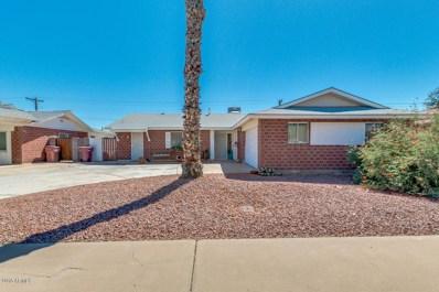 8437 E Vista Drive, Scottsdale, AZ 85250 - MLS#: 5829694
