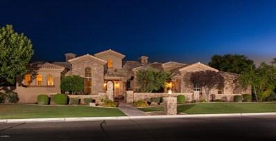 2437 S Hummingbird Place, Chandler, AZ 85286 - MLS#: 5829711