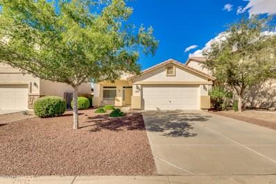 44796 W Horse Mesa Road, Maricopa, AZ 85139 - MLS#: 5829722