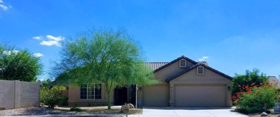 6017 E Sanford Circle, Mesa, AZ 85215 - MLS#: 5829725