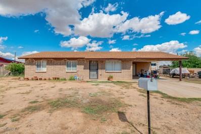13242 W Tuckey Lane, Glendale, AZ 85307 - MLS#: 5829726