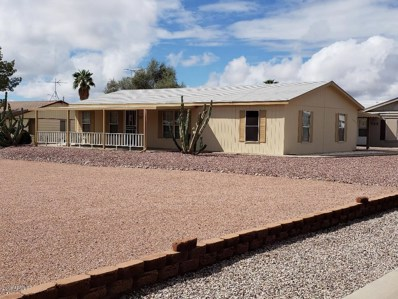 707 E Greenlee Court, Florence, AZ 85132 - MLS#: 5829727
