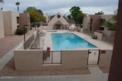 1340 N Recker Road Unit 255, Mesa, AZ 85205 - MLS#: 5829731