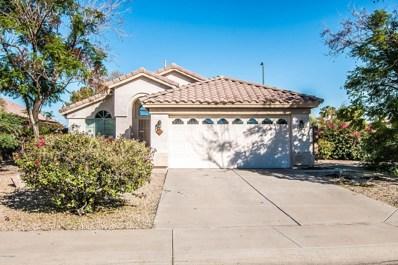 1019 N Monterey Street, Gilbert, AZ 85233 - MLS#: 5829739