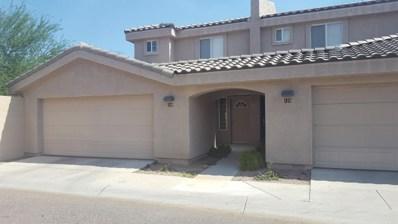16021 N 30TH Street Unit 124, Phoenix, AZ 85032 - MLS#: 5829751