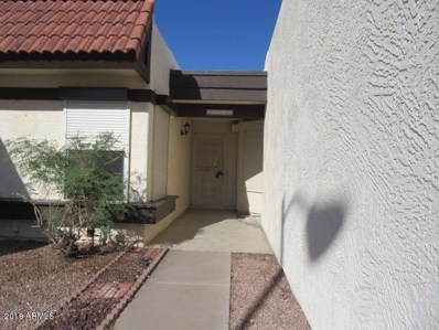 18222 N 24TH Place, Phoenix, AZ 85032 - MLS#: 5829770