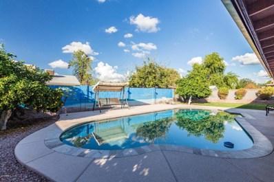 3038 E Caballero Street, Mesa, AZ 85213 - MLS#: 5829778