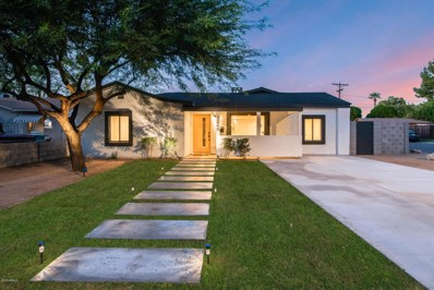 2246 E Clarendon Avenue, Phoenix, AZ 85016 - MLS#: 5829785