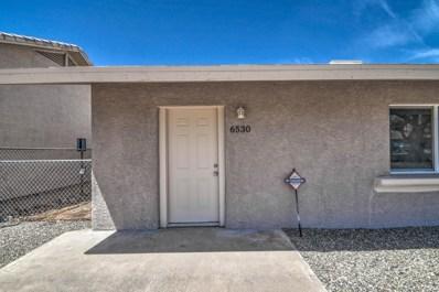 6530 E Arbor Avenue, Mesa, AZ 85206 - MLS#: 5829802