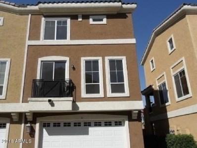 2450 W Glenrosa Avenue Unit 41, Phoenix, AZ 85015 - MLS#: 5829805