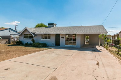 3717 W Encanto Boulevard, Phoenix, AZ 85009 - MLS#: 5829820