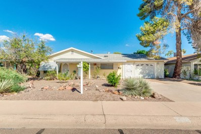 3531 N Apache Way, Scottsdale, AZ 85251 - MLS#: 5829828