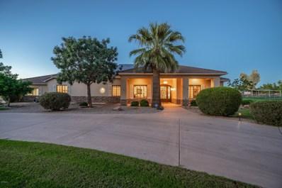 715 S Cactus Wren Street, Gilbert, AZ 85296 - MLS#: 5829829