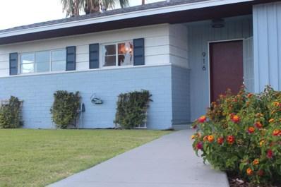 916 W Campbell Avenue, Phoenix, AZ 85013 - MLS#: 5829834