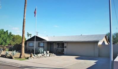 133 E Garfield Street, Tempe, AZ 85281 - MLS#: 5829836