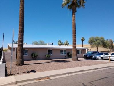 1838 E Monterey Way, Phoenix, AZ 85016 - #: 5829844