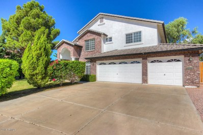 6834 E Culver Street, Mesa, AZ 85207 - MLS#: 5829845