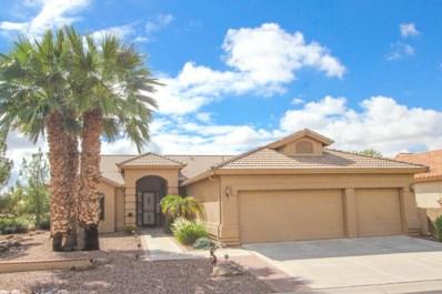 9841 E Emerald Drive, Sun Lakes, AZ 85248 - MLS#: 5829861