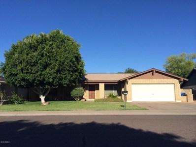 3421 S Bala Drive, Tempe, AZ 85282 - MLS#: 5829867