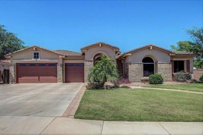 554 E Joseph Way, Gilbert, AZ 85295 - MLS#: 5829876