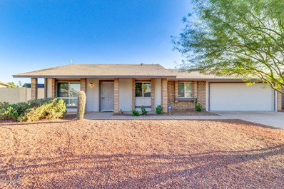 2535 E Coronita Circle, Chandler, AZ 85225 - MLS#: 5829877