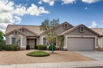 13321 W Wilshire Drive, Goodyear, AZ 85395 - MLS#: 5829878