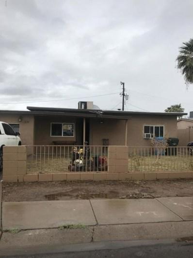 3130 W Almeria Road, Phoenix, AZ 85009 - MLS#: 5829889