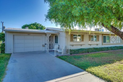 10275 W Snead Circle, Sun City, AZ 85351 - MLS#: 5829897