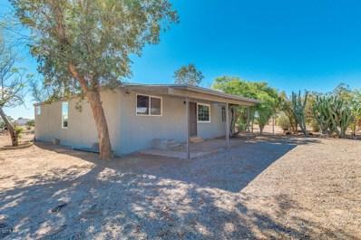 26849 N Silver Bell Road, Wittmann, AZ 85361 - MLS#: 5829912