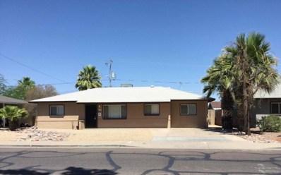 3223 N 20TH Street, Phoenix, AZ 85016 - MLS#: 5829923