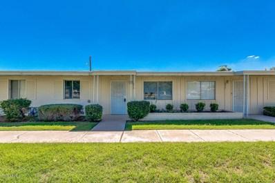 10415 W Peoria Avenue, Sun City, AZ 85351 - MLS#: 5829924