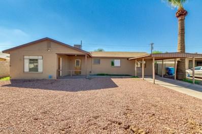 4720 N 50TH Drive, Phoenix, AZ 85031 - MLS#: 5829945